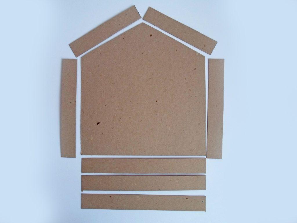 Детали коробочки