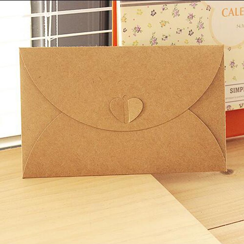 крафт-конверт